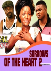 SORROWS OF THE HEART 2