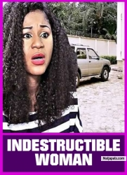 INDESTRUCTIBLE WOMAN