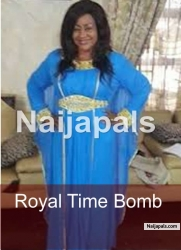 Royal Time Bomb 2