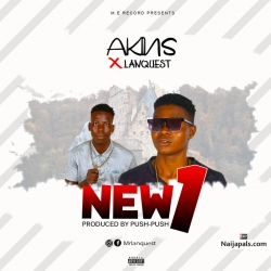 New1 by Akins Ft Lanquest