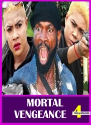 MORTAL VENGEANCE 4