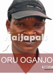 Oru Oganjo
