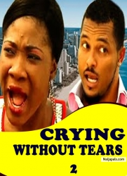 Crying Without Tears 2