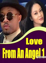 Love From An Angel 1