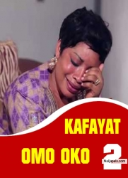 Kafayat Omo Oko  2