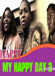 MY HAPPY DAY 2