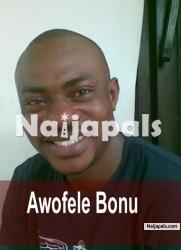 Awofele Bonu