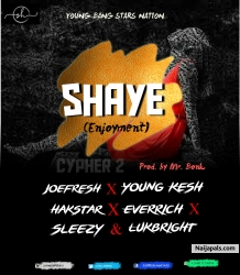 SHAYE by Joefresh