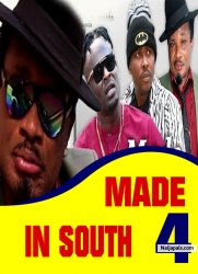 MADE IN SOUTH 4