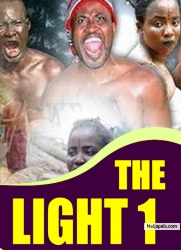 THE LIGHT 1