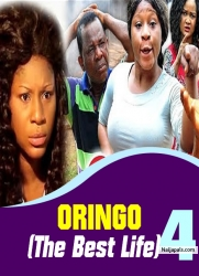ORINGO (The Best Life) 4