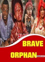 BRAVE ORPHAN