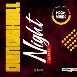 Dancehall night instrumental by prod. by magic sounds