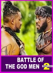 BATTLE OF THE GOD MEN 2