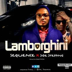 Lamborghini by Sequence & side stepping