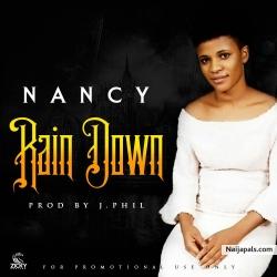 Rain Down by Nancy