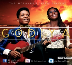 Godiya by Joel(JoeGreat) ft.Deby J