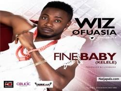 Fine Baby(Kelele) by Wizboyy