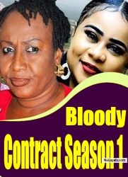 Bloody Contract Season 1