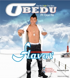 OBEDU _FLAVOR by FT DON'F6