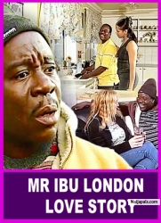 Mr IBU LONDON LOVE STORY