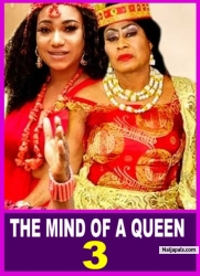 THE MIND OF A QUEEN 3