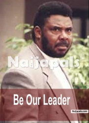 Be Our Leader