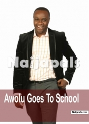 Awolu Goes To School 2