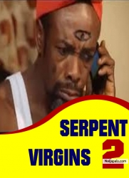 SERPENT VIRGINS 2
