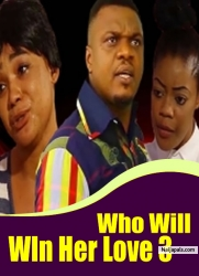Who Will WIn Her Love 3