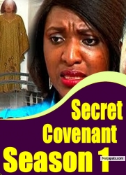 Secret Covenant Season 1