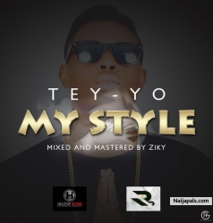 My Style by Teyo