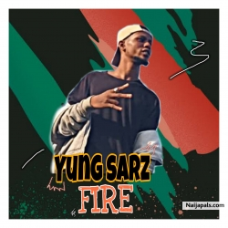 Fire by Yungsarz