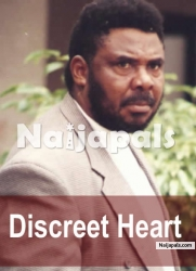 Discreet Heart 1&2