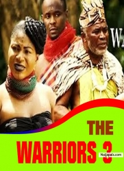 THE WARRIORS 3