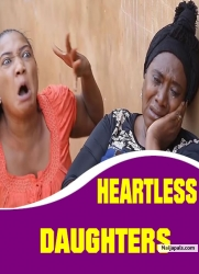 Heartless Daughters