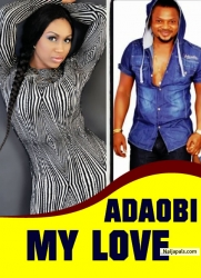 ADAOBI MY LOVE