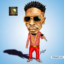 Only Me by Shatta Wale