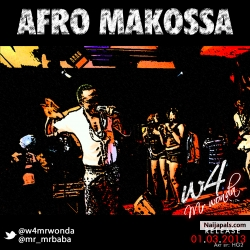 Afromakossa by W4
