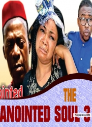 THE ANOINTED SOUL 3
