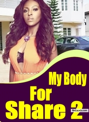 My Body For Share 2