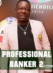 Professional Banker 2