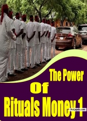 The Power of Rituals Money 1