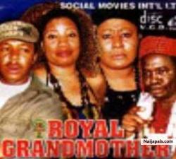 ROYAL GRANDMOTHER 1