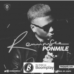 Ponmile by Reminisce
