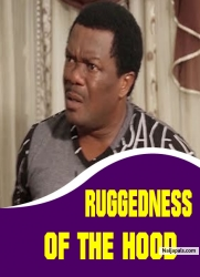 RUGGEDNESS OF THE HOOD