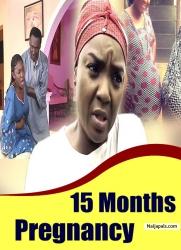 15 Months Pregnancy