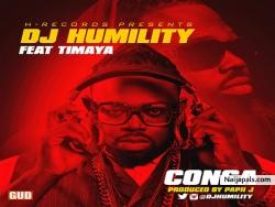 CONGA by DJ HUMILITY Ft TIMAYA