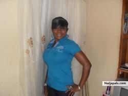 cindy Okoro