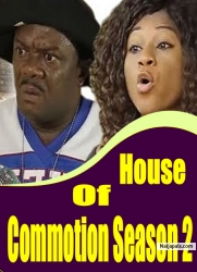 House Of Commotion Season 2